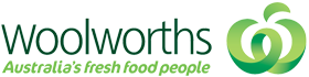 Woolworths store logo image